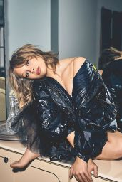 Olivia Deeble - Stellar Magazine June 2020