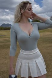 Paige Spiranac - Social Media Photos 06/24/2020