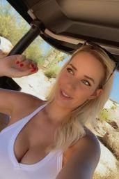 Paige Spiranac - Social Media Photos and Videos 06/15/2020
