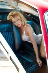 Pamela Anderson - Photoshoot 2020