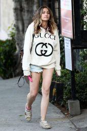 Paris Jackson Street Style - LA 06/27/2020