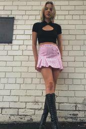 Phoebe Combes - Social Media Photos 06/23/2020