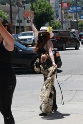 Phoebe Price - Black Lives Matter Protest in LA 06/07/2020