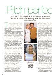 Pixie Lott - Sunday Magazine 05/24/2020 Issue