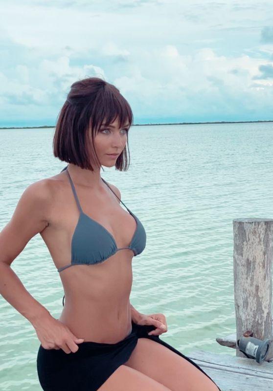 Rachel Cook in Bikini 06/17/2020