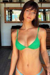 Rachel Cook in Bikini - Social Media Photos 06/15/2020