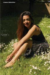Radhika Apte - Cosmopolitan India April/May 2020 Issue