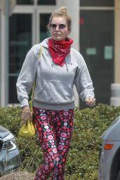Rebecca Romijn - Out in Calabasas 06/25/2020