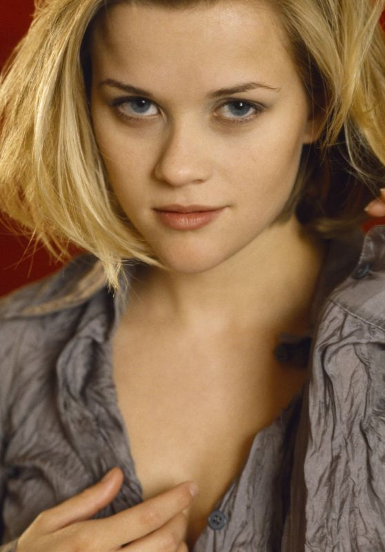 Reese Witherspoon - Glamour Photoshoot 1997