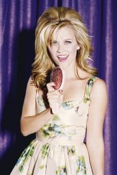 Reese Witherspoon - Interview Magazine 2005
