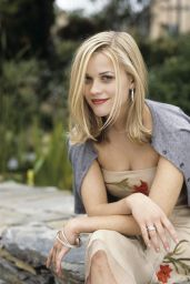 Reese Witherspoon - Photoshoot 1998