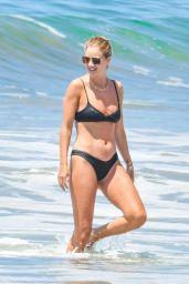 Rosie Huntington-Whiteley in a Bikini - Beach in Malibu 06/14/2020