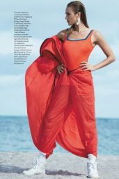 Rozanne Verduin – ELLE Italy 07/04/2020 Issue