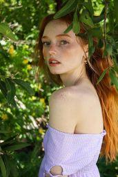 Samantha Cormier - Social Media Photos 06/15/2020