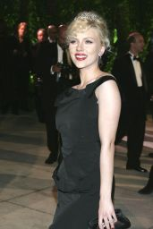 Scarlett Johansson - 2005 Vanity Fair Oscar Party