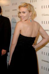 Scarlett Johansson - ELLE Magazine 14th Annual Women in Hollywood Event (2007)
