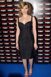 "Scarlett Johansson - ""Match Point"" Premiere in Rome (2005)"