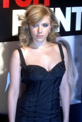 "Scarlett Johansson - ""Match Point"" Premiere in Rome (2005)"