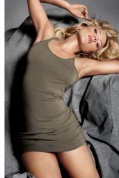 Scarlett Johansson - Photoshoot for GQ Magazine December 2010