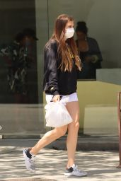 Scout Willis - Out in Beverly Hills 06/15/2020