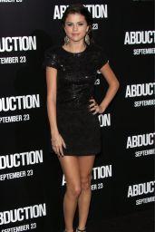 """Selena Gomez - """"Abduction"""" Premiere in LA"""
