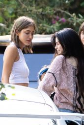 Selena Gomez - Out in Los Angeles 06/25/2020