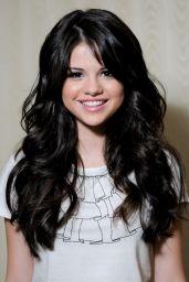 Selena Gomez - UR Votes Count Photoshoot 2008