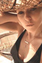 Serinda Swan - Social Media Photos and Video 06/29/2020