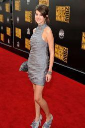 Shailene Woodley - 2008 American Music Awards