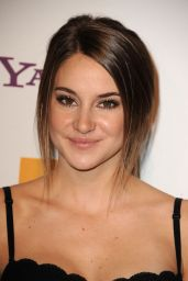 Shailene Woodley - Hollywood Film Awards 2011