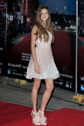 """Shailene Woodley - """"The Descendants"""" Premiere in London"""