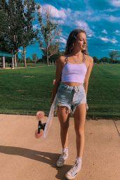 Sharlize True - Social Media Photos 06/09/2020