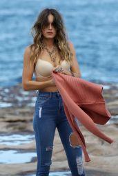 Stephanie Claire Smith - Photoshoot Set in Sydney 05/16/2020