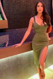 Tao Wickrath - Social Media Pics and Videos 06/02/2020