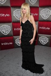 Taylor Momsen - InStyle/Warner Bros Golden Globe 2009 After Party