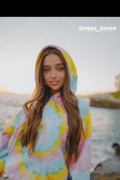 Taylor Nunez - Social Media Photos and Videos 06/16/2020