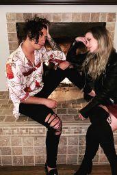Taylor Spreitler - Social Media Photos 06/10/2020