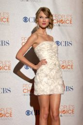 Taylor Swift - People