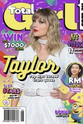 Taylor Swift - Total Girl Magazine June 2020 Issue