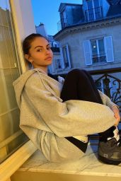 Thylane Blondeau - Social Media Photos and Videos 06/09/2020