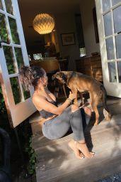 Tristin Mays - Social Media Photos and Videos 06/25/2020