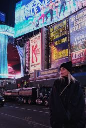 Valentina Zenere - Social Media Photos 06/02/2020