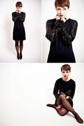 Valorie Curry - 2010 Photoshoot