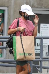 Vanessa Hudgens Outfit - Hollywood 06/29/2020