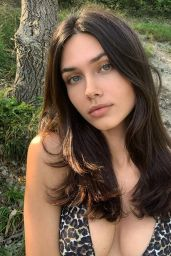 Vika Bronova - Social Media Photos 06/22/2020
