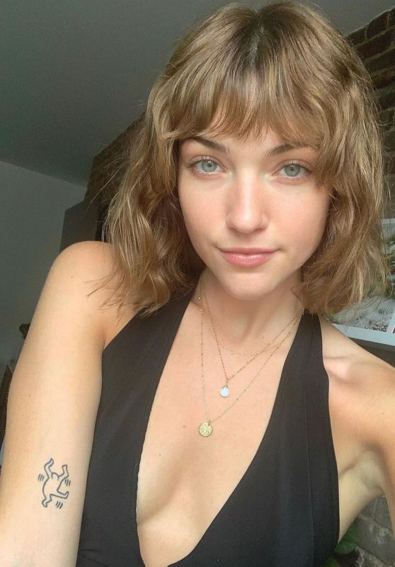 Violett Beane – Social Media Photos and Videos 06/25/2020