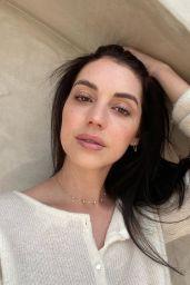 Adelaide Kane - Social Media Photos 07/01/2020
