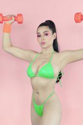 "Alexa Steele - ""Crush On Me"" Bikini Collection Summer 2020"