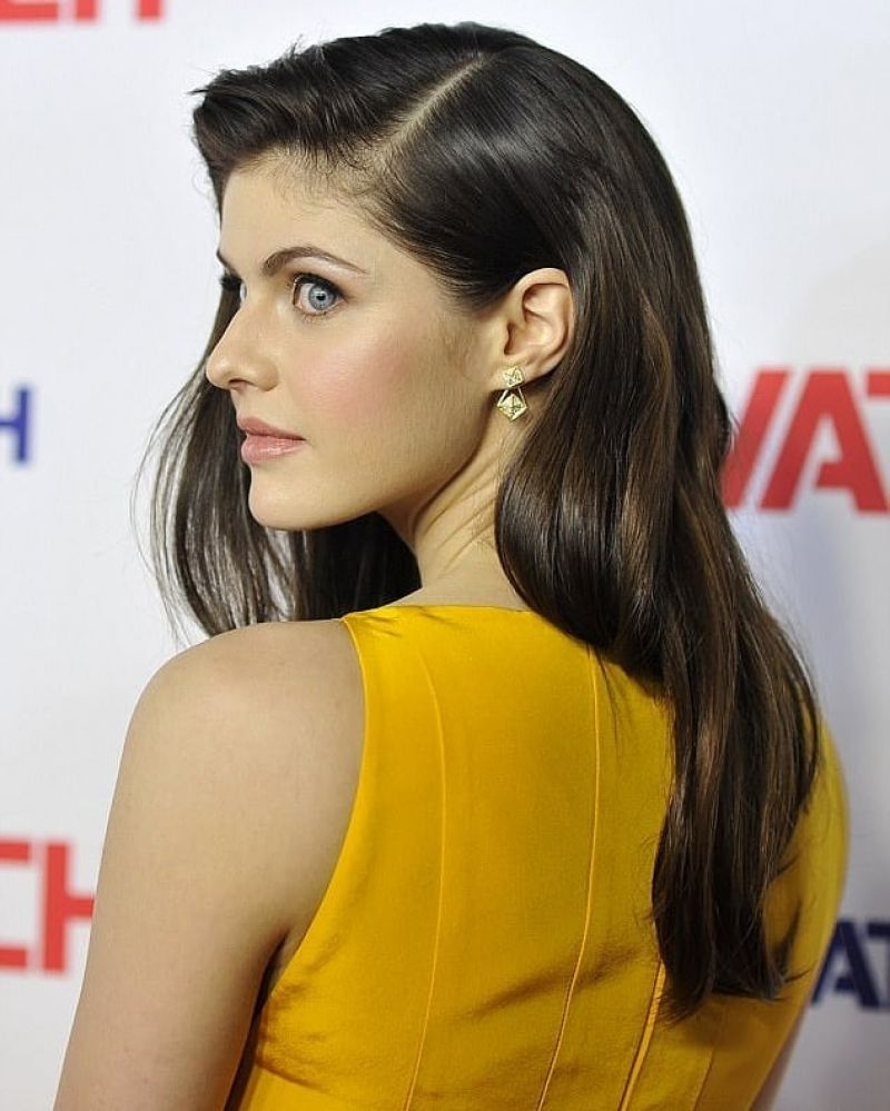 Best Alexandra Daddario Photos Free