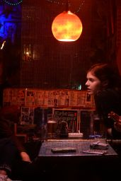 "Alexandra Daddario - ""Lost Girls and Love Hotels"" Photos"